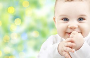 Children,,People,,Infancy,And,Age,Concept,-,Beautiful,Happy,Baby